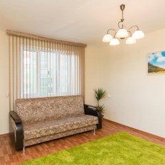 Апартаменты Премио Апартаменты в 7 Sky Апартаменты с различными типами кроватей фото 16