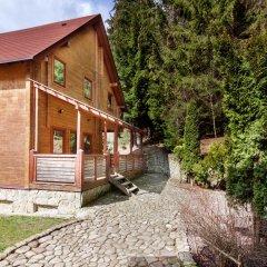 Гостиница Cottages Sim Vitriv фото 2