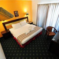 Отель Edom Hotel Иордания, Вади-Муса - 1 отзыв об отеле, цены и фото номеров - забронировать отель Edom Hotel онлайн комната для гостей фото 5