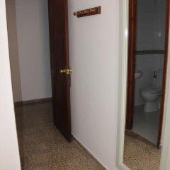 Отель Hostal Las Nieves Стандартный номер с различными типами кроватей фото 18