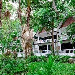 Отель Fullmoon Beach Resort фото 10