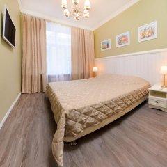 Гостиница Шале де Прованс Коломенская 3* Стандартный номер с различными типами кроватей