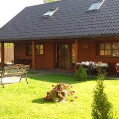 Отель Trakaitis Guest House Литва, Тракай - отзывы, цены и фото номеров - забронировать отель Trakaitis Guest House онлайн фото 8