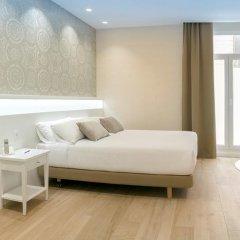 Отель Melia Plaza Valencia 4* Номер категории Премиум с различными типами кроватей фото 2