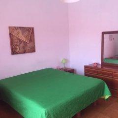 Отель Affittacamere Laura Лечче комната для гостей фото 3