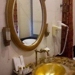 Гостиница Нессельбек 3* Люкс с различными типами кроватей фото 19