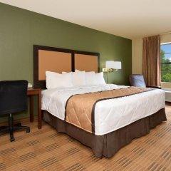 Отель Extended Stay America Elizabeth - Newark Airport США, Элизабет - отзывы, цены и фото номеров - забронировать отель Extended Stay America Elizabeth - Newark Airport онлайн комната для гостей фото 5