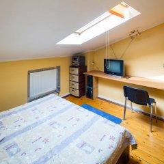 Апартаменты Бандеровец Львов удобства в номере
