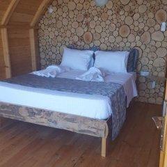 Seaview Faralya Butik Hotel Номер Делюкс с различными типами кроватей фото 33