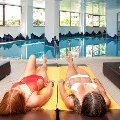 Bella Resort & Spa Турция, Сиде - отзывы, цены и фото номеров - забронировать отель Bella Resort & Spa - All Inclusive онлайн бассейн фото 2