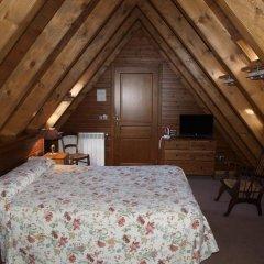 Hotel Ço De Pierra комната для гостей