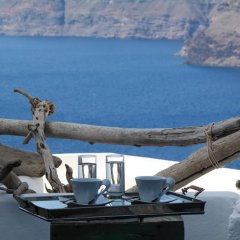 Отель Aspaki by Art Maisons Греция, Остров Санторини - отзывы, цены и фото номеров - забронировать отель Aspaki by Art Maisons онлайн фитнесс-зал фото 2