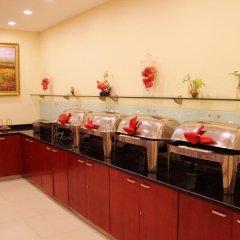 Отель Hanting Express Chongqing College Town Branch питание фото 2