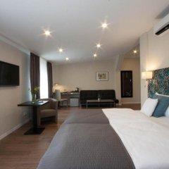 Отель Kołodziej комната для гостей