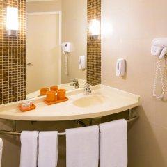 Отель ibis Phuket Patong 3* Стандартный номер с двуспальной кроватью