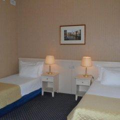 Гостиница Астон 4* Улучшенный номер с различными типами кроватей фото 9