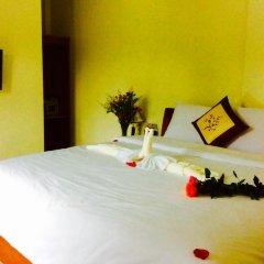 Отель An Bang My Village Homestay Улучшенный номер фото 2