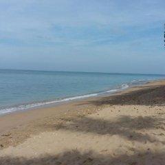 Отель Baan Thai Lanta Resort Ланта пляж