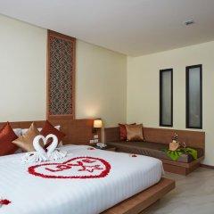 Отель Ananta Burin Resort 4* Улучшенный номер с различными типами кроватей фото 9