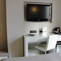 Отель Isla Mallorca & Spa 4* Номер категории Эконом с различными типами кроватей фото 4