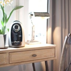 The Warrington Hotel 4* Представительский номер с различными типами кроватей фото 4