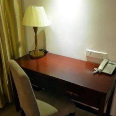 Hengshan Hotel удобства в номере