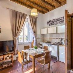 Отель Costaguti Apartment Италия, Рим - отзывы, цены и фото номеров - забронировать отель Costaguti Apartment онлайн в номере фото 2