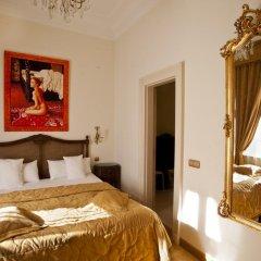 St. George Residence All Suite Hotel Deluxe 5* Улучшенный люкс с различными типами кроватей фото 16
