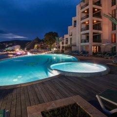 Marina City Hotel бассейн фото 2