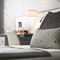 Sallés Hotel Pere IV 4* Номер Делюкс с различными типами кроватей фото 5