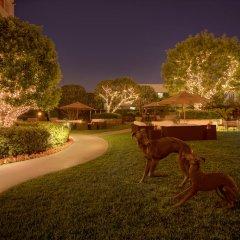 Отель InterContinental Los Angeles Century City at Beverly Hills США, Лос-Анджелес - отзывы, цены и фото номеров - забронировать отель InterContinental Los Angeles Century City at Beverly Hills онлайн фото 2
