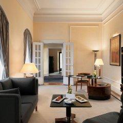 Hotel Taschenbergpalais Kempinski Dresden 5* Люкс двуспальная кровать фото 2