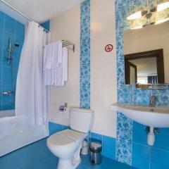 Робин Бобин Мини-Отель ванная фото 2