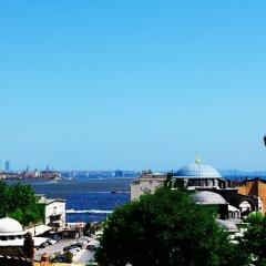 Waw Hotel Galataport пляж фото 2