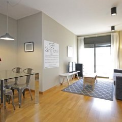 Апартаменты AinB Eixample-Entenza Apartments Апартаменты с различными типами кроватей фото 43