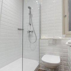 Отель Azur City Home Улучшенная студия с различными типами кроватей фото 7
