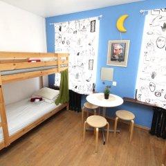 Хостел BedAndBike Кровать в женском общем номере с двухъярусной кроватью фото 5