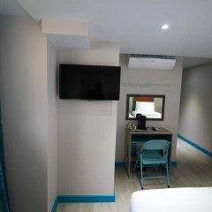 Queens Hotel 3* Улучшенный номер с различными типами кроватей фото 12