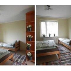 Гостиница Private House Near Kosyno Коттедж разные типы кроватей фото 3