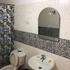 Отель Bocachica Beach Hotel Доминикана, Бока Чика - отзывы, цены и фото номеров - забронировать отель Bocachica Beach Hotel онлайн ванная