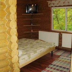 lian Family Hotel & Restaurant Стандартный номер с различными типами кроватей фото 4