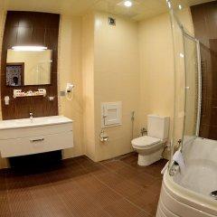 Отель Нью Баку 3* Люкс с различными типами кроватей фото 2
