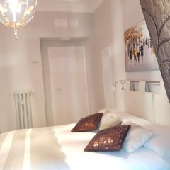 Отель Residenza Vatican Suite Стандартный номер с различными типами кроватей фото 5
