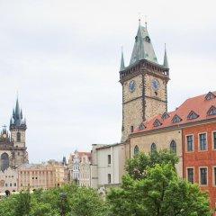 Отель Oldtown Square Cape Чехия, Прага - отзывы, цены и фото номеров - забронировать отель Oldtown Square Cape онлайн фото 3
