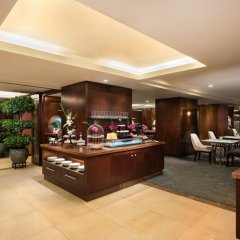 Shangri-la Hotel, Shenzhen 5* Представительский люкс с различными типами кроватей фото 3