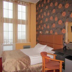 Отель Pensjonat Wanda комната для гостей фото 3