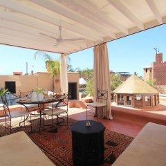 Отель Riad Dar Zelda Марокко, Марракеш - отзывы, цены и фото номеров - забронировать отель Riad Dar Zelda онлайн