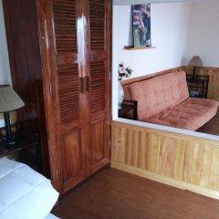 Отель Cat Cat View 3* Студия с различными типами кроватей фото 3