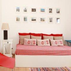 Отель Mesa e Casa Encantada комната для гостей фото 2