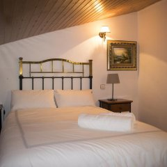 Отель Casa Rural La Yedra 3* Стандартный номер с различными типами кроватей фото 18